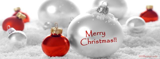 best merry christmas facebook cover photos