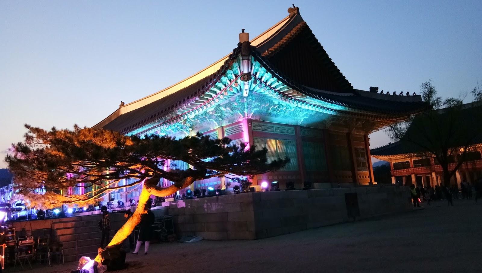 Travel Diary : Seoul, Spring and Love | Korea Blog