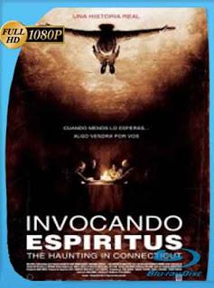 Invocando Espiritus 2009 HD [1080p] Latino [GoogleDrive] DizonHD