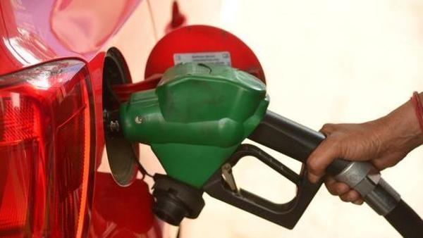 बुधवार, 13 October: जानिए आज के पेट्रोल-डीजल के भाव हुआ