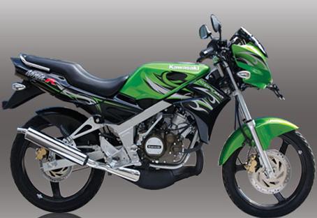 Kawasaki Ninja R Specifications Kawasaki Ninja R Is A Type Of Motor Sport That Has Pitch For More Than 10 Years Kawasaki Did A Lot Changes To Ninja R