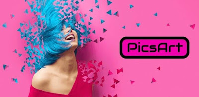PicsArt Photo Studio Pro v11.6.2 Mod Apk Full Premium Unlocked