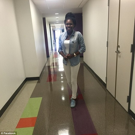 Omg!!! 19-year-old Student Secretly Gave Birth to Baby Boy, Threw Him Away in a Trash Bag... Then This Happened (Photo)