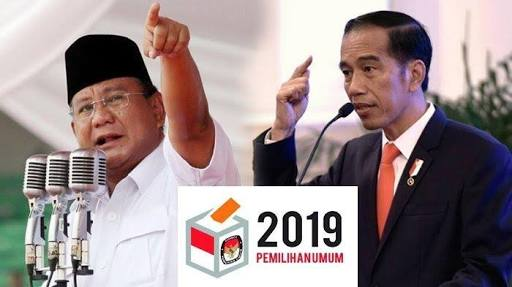 Sama-Sama Marah, Apa Bedanya Jokowi dan Prabowo?