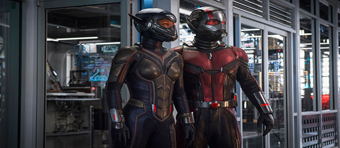 Ant-Man and the Wasp Is Out for Free Online Streaming!