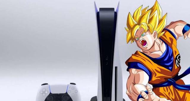 Seperti Apa Tampilan Dragon Ball Z di Konsol PS5?