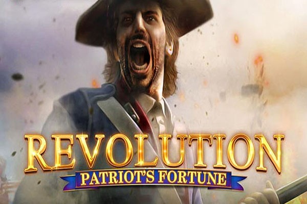 Main Gratis Slot Demo Revolution: Patriot's Fortune (Blueprint Gaming)