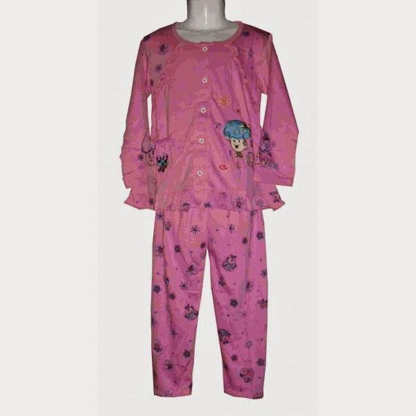 5 Model Baju Tidur Anak Yang Lucu