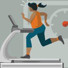 Bahaya Overdose Exercise atau Olahraga Berlebihan