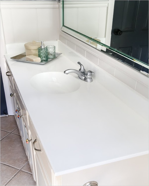 bathroom sink ideas makeover