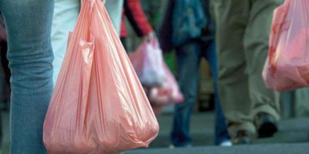 Plastic Bags Are Not Free!