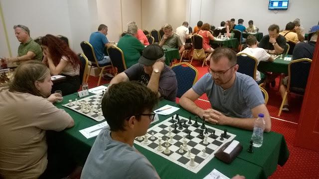 Ολοκληρώθηκε το 9ο OPEN πρωτάθλημα σκακιού στο Καρπενήσι