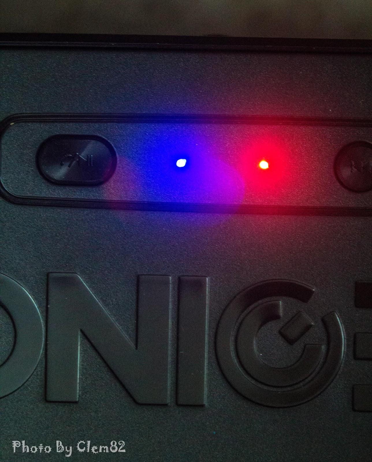 Opening Pandora's Box: SonicGear Pandora Wireless Bluetooth Media Player Series 29
