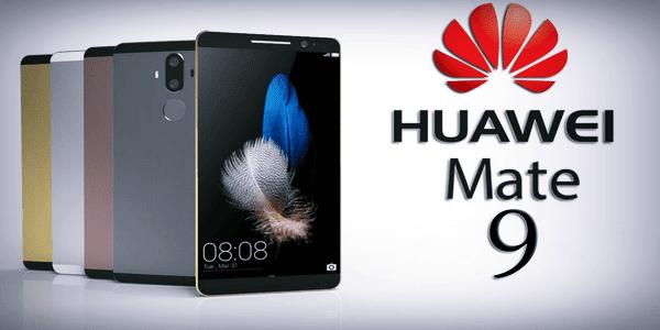 مواصفات-هاتف-Huawei-Mate-9