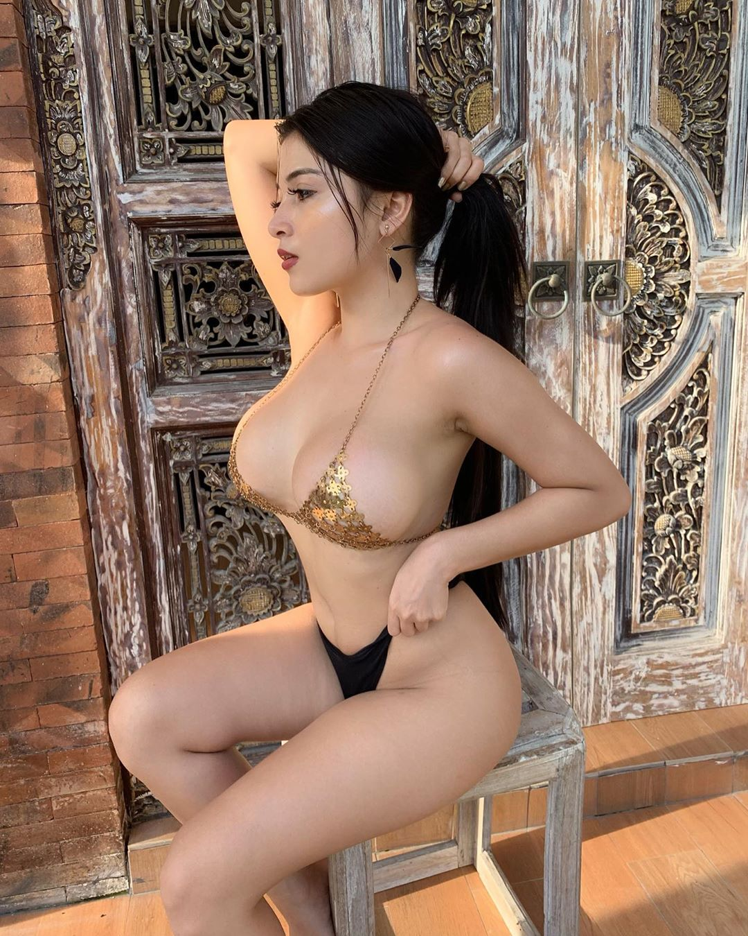 mar-anne almosa instagram bikini pics 02