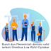 Buruh Dan Pemerintah Diminta Solid Terkait Omnibus Law RUU Ciptaker