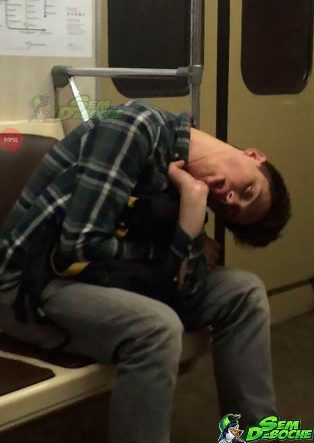Posições ruins dormir