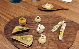 Restaurante Arrels, Sagunto, Sagunt. Provincia de Valencia.