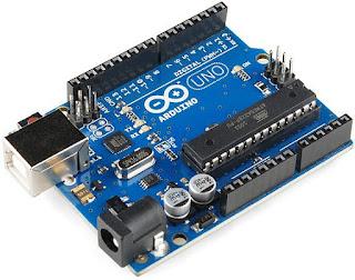 Pengertian Arduino