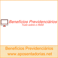 Benefícios Previdenciários, tudo sobre o INSS.