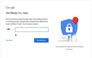 cara membuat email gratis