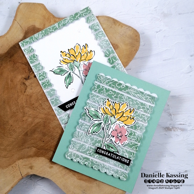 Stampin' Up! Hand-Penned bundle