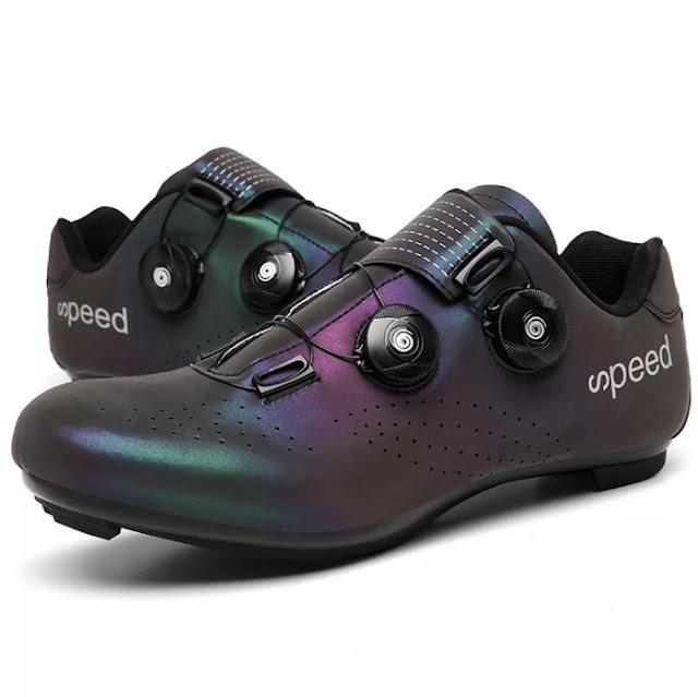 Sepatu Roadbike