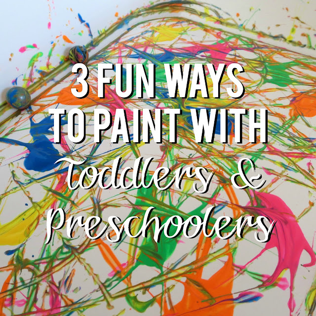 Kid-tested and kid-approved!  Your kids will love these 8 colorful hands on activities!