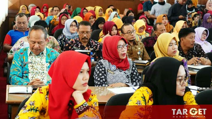 Update Data Stunting, Bupati Haryanto Tegaskan Pilih Rekoso Sitik Daripada Hanya Karangan