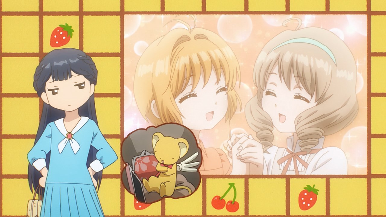 Wish for a Star: The New Trials: Cardcaptor Sakura Clear