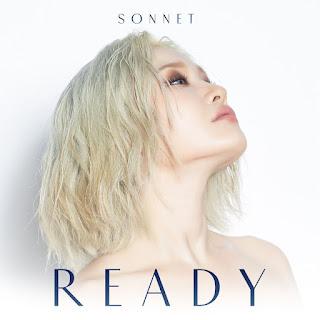 SONNET SON (손승연) READY