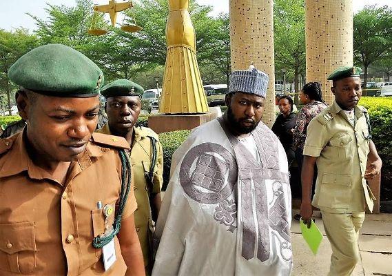 Court Grants Ex-Abuja Minister's Son Shamsudeen Bala Bail For N100m
