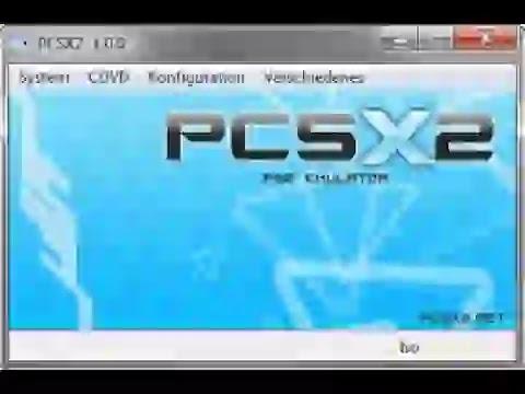 كيفية تحميل محاكي PCSX2 مجانا 2020