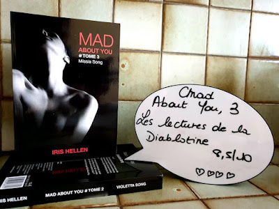 Mad about you, tome 3
