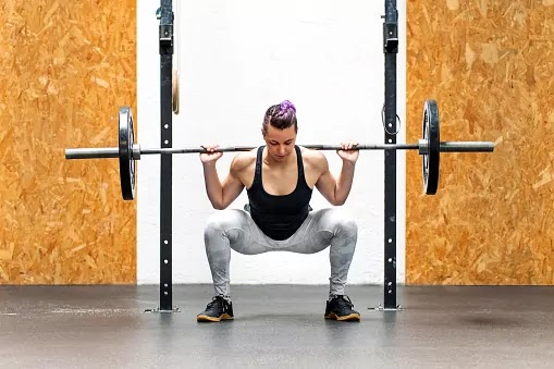 The Barbell Back Squat : With Big Benefits | Fitness Yodha