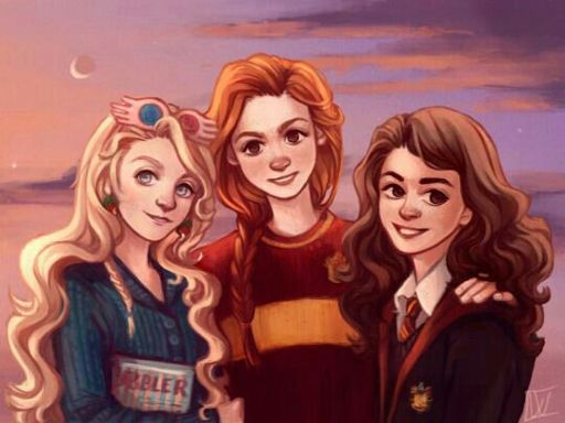 O Blog Dos Nomes Nomes Femininos Da Saga Harry Potter