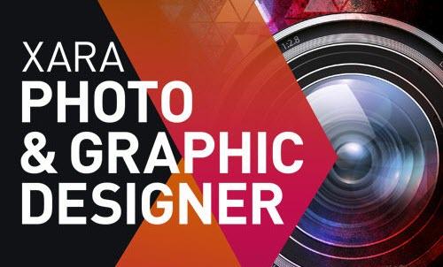 Xara Photo & Graphic Designer - Phù thủy xử lý ảnh chuyên nghiệp