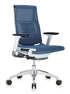 Eurotech Powerfit Chair