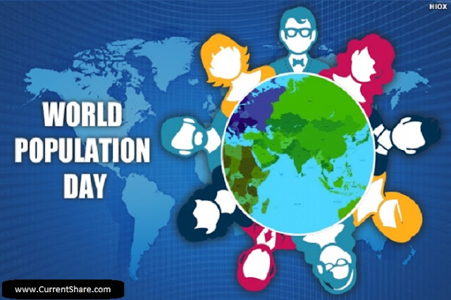 amazing facts on world population day, any nice slogan world population day