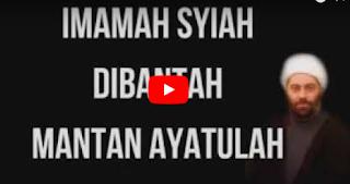 Video Syiah Bukan Islam