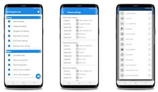 S9 Navigation bar (No Root) PRO v1.2.6