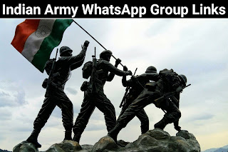 indian army jobs whatsapp group, indian navy whatsapp group link, army recruitment whatsapp group, army job whatsapp group, whatsapp group name for indian army, army clerk whatsapp group, indian jobs portal, indian army, indian jobs, indian news, indian navy,