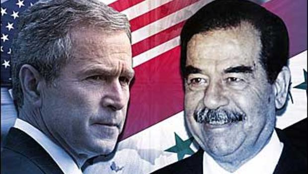 """Exagente CIA que interrogó a Saddam: """"la región estaría mejor con Hussein que con Bush"""""""