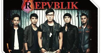 Dowonload lagu Repvblik Full Album Mp3 terbaru