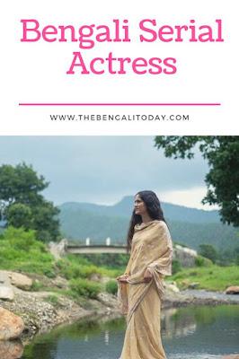 Bengali Serial Actress