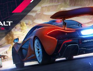 Game Balap Mobil Terbaru