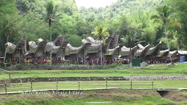 Best Asia Travel, a very beautiful traditional village tour in the country of Indonesia