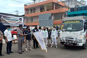 Giat kemanusiaaan dilakukan BSM untuk Korban Bencana Alam Sulbar