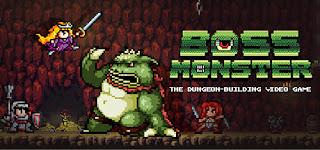 Boss Monster videojuego
