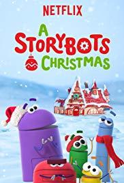 Natal com os Storybots Dublado
